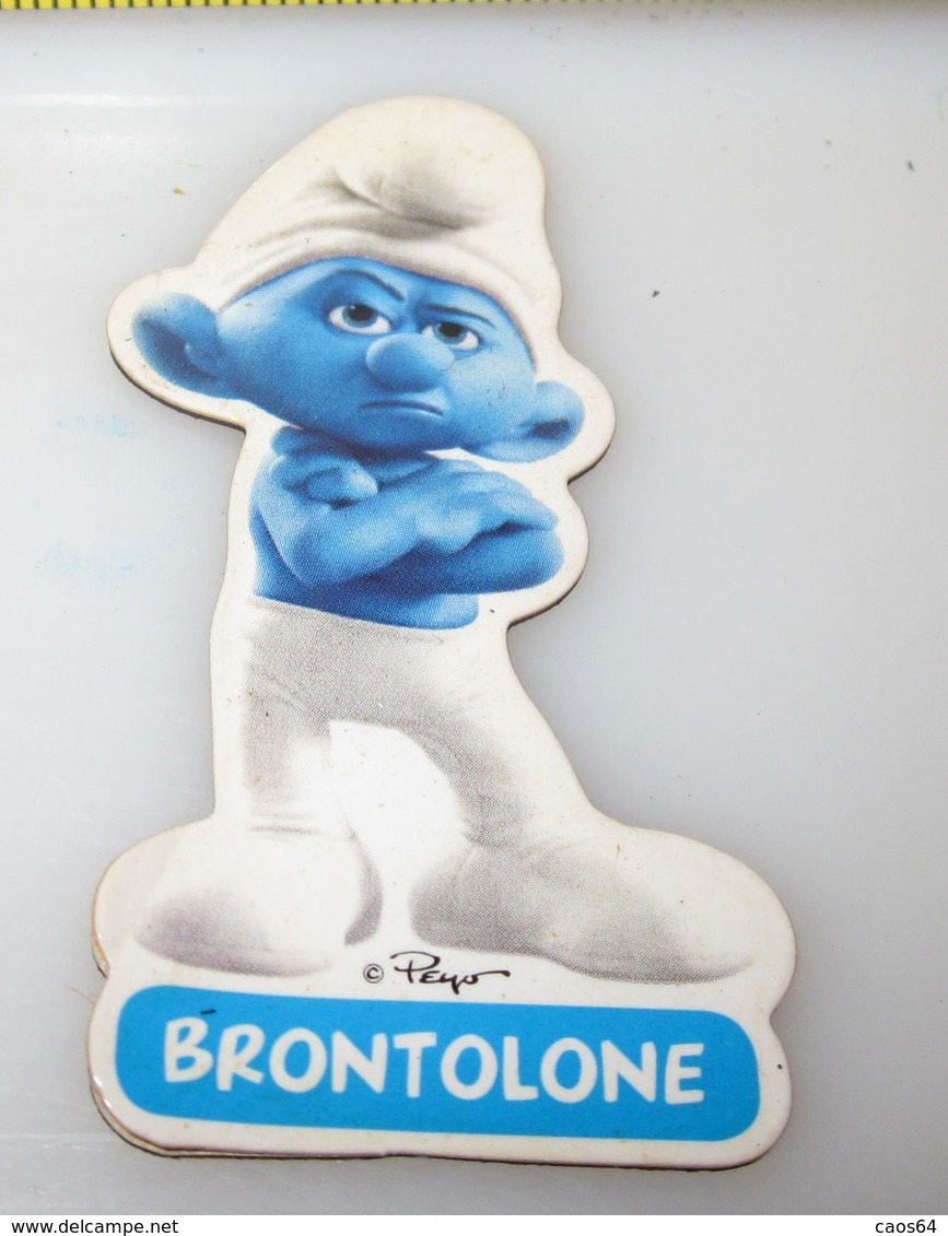 PUFFO BRONTOLONE - Magneti