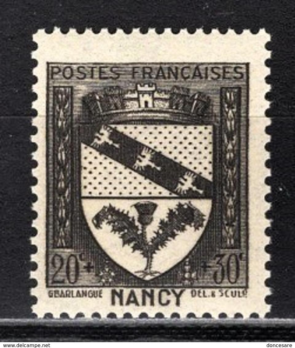 FRANCE 1941 - Y.T. N° 526 - NEUF** /3 - France