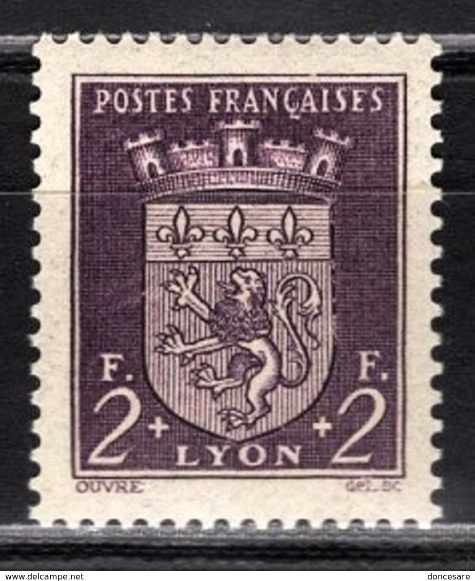 FRANCE 1941 - Y.T. N° 533 - NEUF** - France