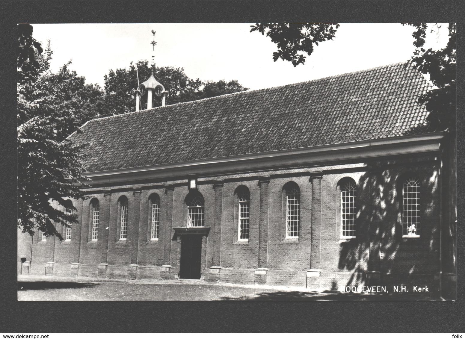 Hoogeveen - N.H. Kerk - Hoogeveen