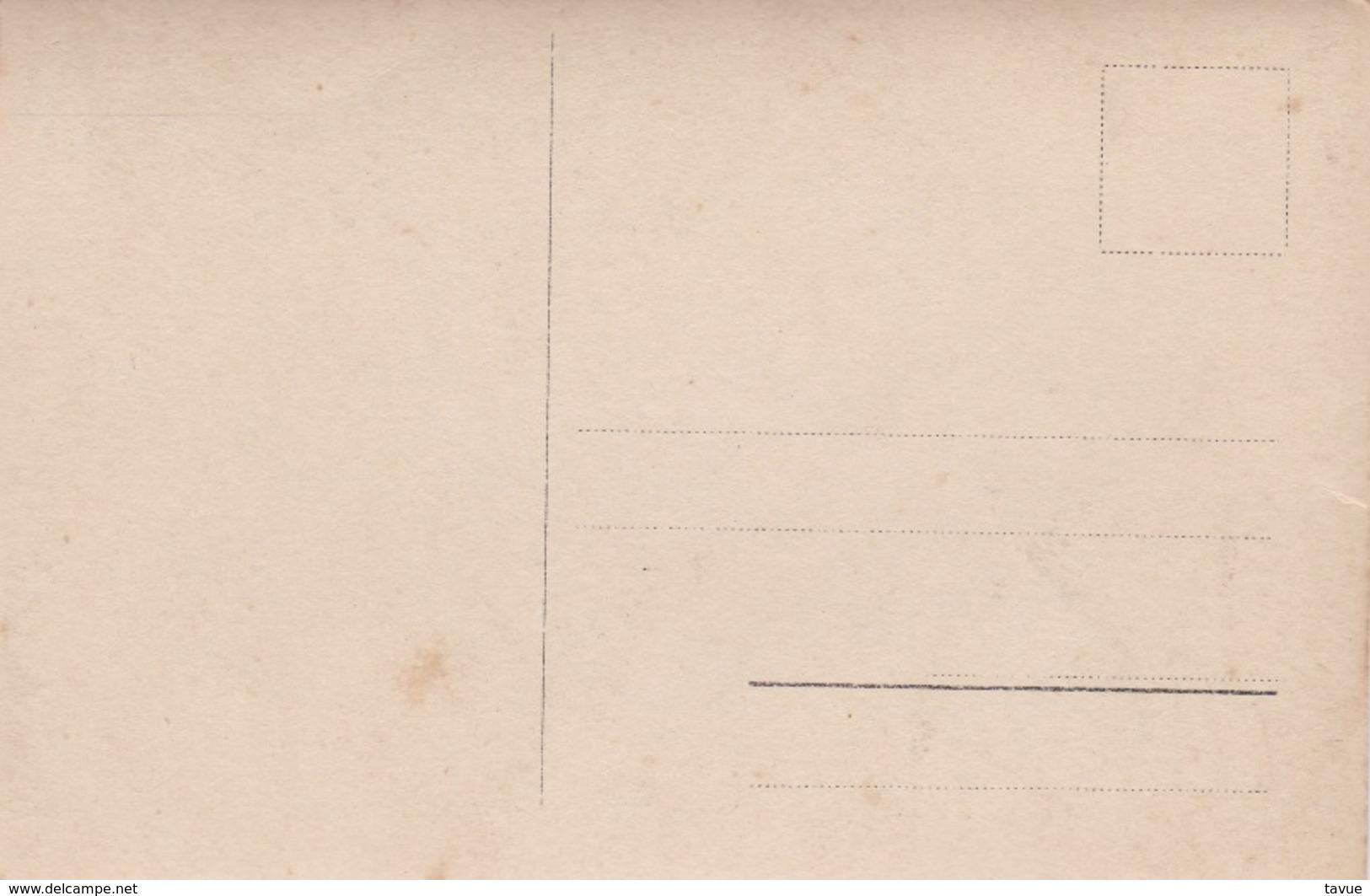 Alte Postkarte Aus Wilhelmshaven -Hulk Leipzig Mit Schlagseite- - Ausrüstung