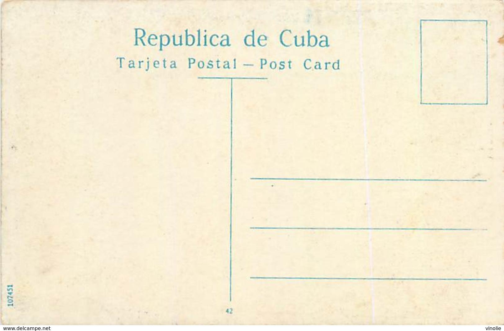 D-18-1640 : HABANA. CHIVA CRIANDERA. NURSING GOAT COUNTRY SCENE . BEBE. CHEVRE. ALLAITEMENT. - Cuba