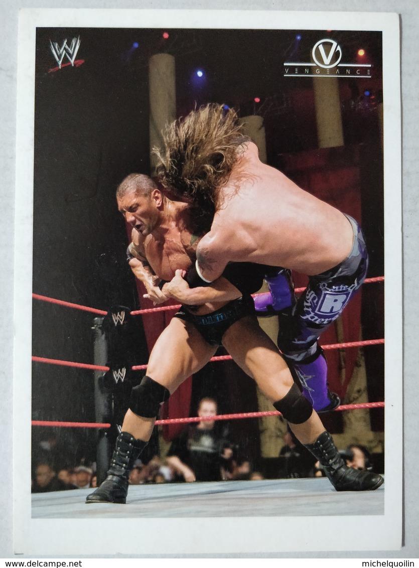 Catch. Batista - Cartes Postales