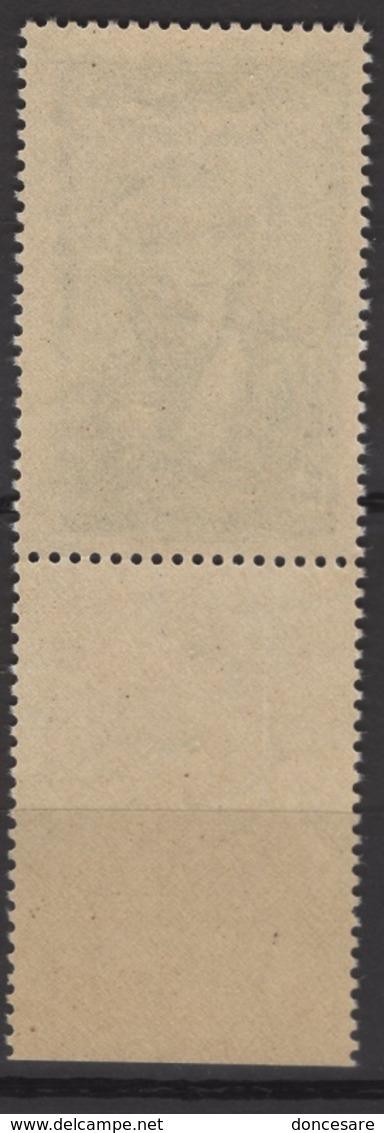 FRANCE 1943 -  Y.T. N° 595 - NEUF** - France