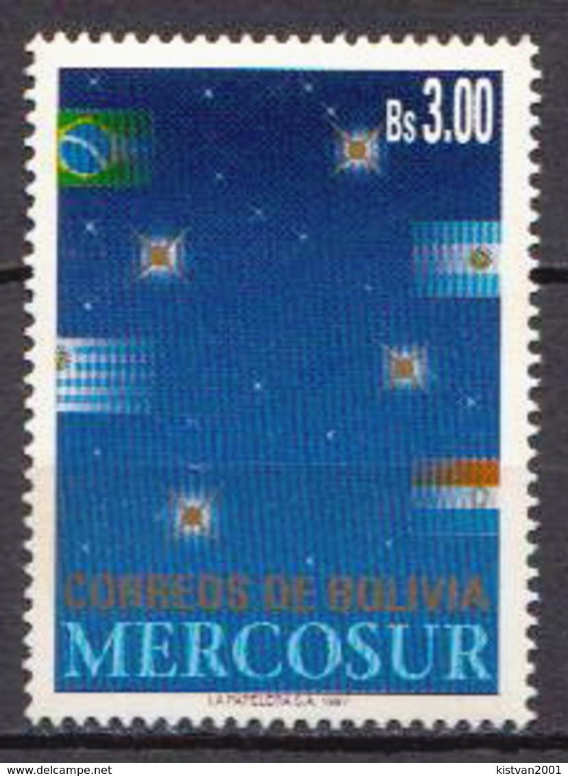 Bolivia MNH Stamp - Stamps