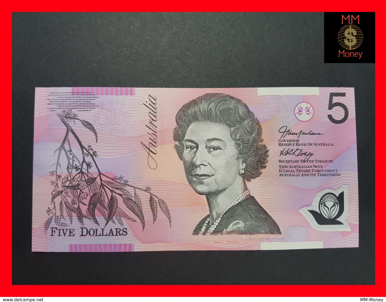 AUSTRALIA 5 $ 2005 P. 57 F  UNC     [MM-Money] - Emissioni Governative Decimali 1966-...