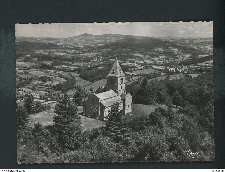 CPSM - 71 - MONTAGNE DE DUN - - Autres Communes