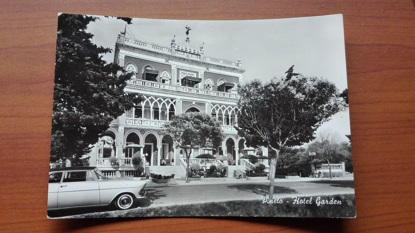 Pineto - Hotel Garden - Teramo