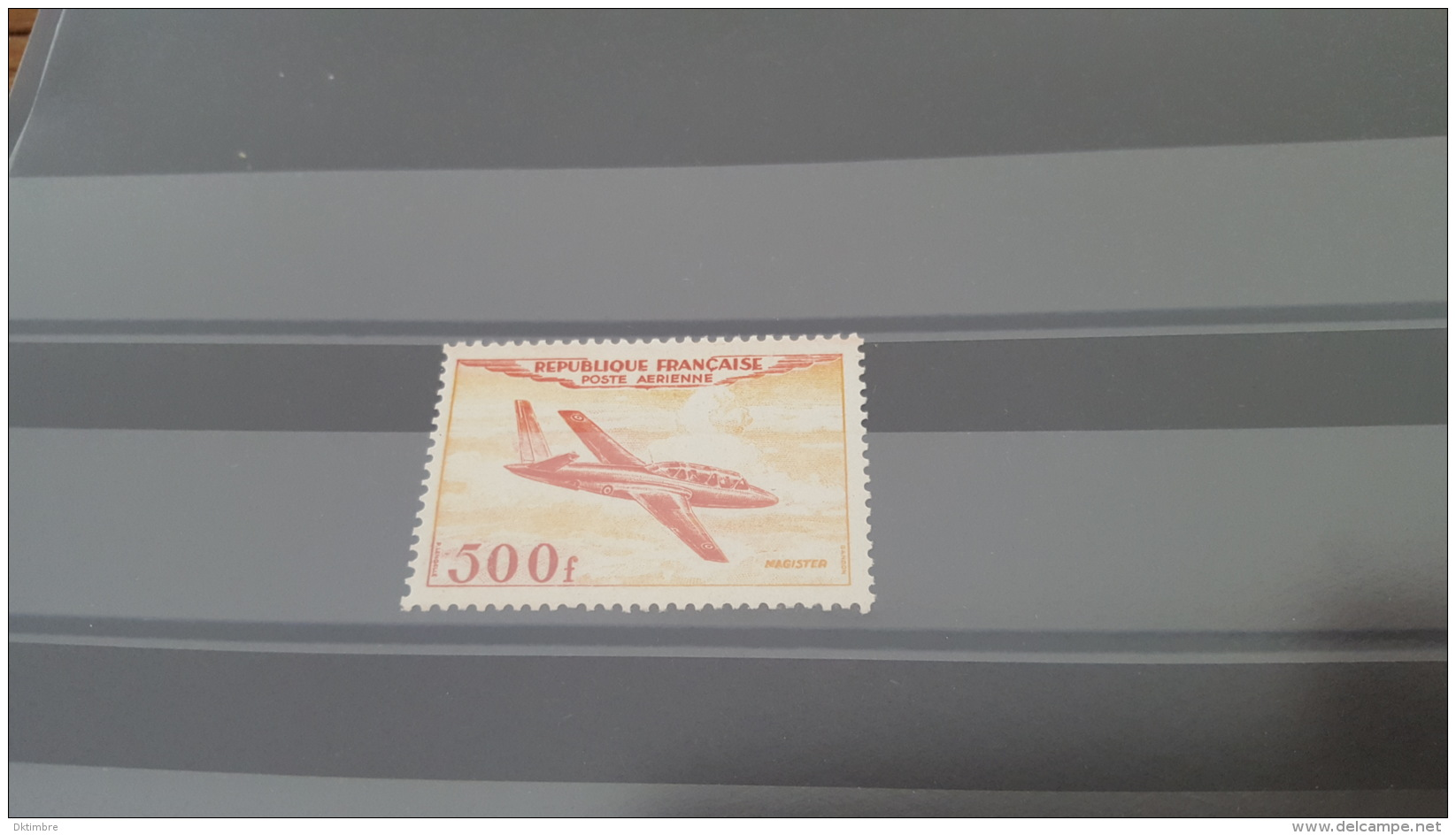 LOT 412526 TIMBRE DE FRANCE  NEUF** LUXE N°32 - Poste Aérienne
