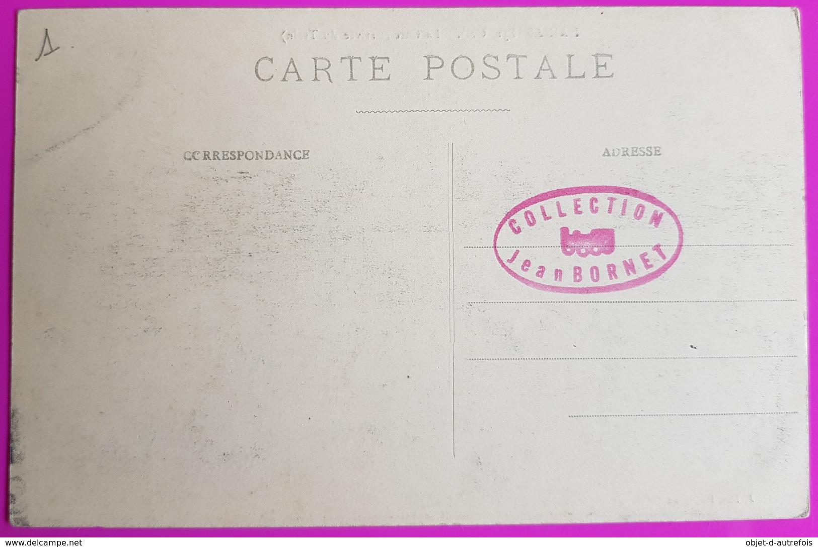 Cpa Baixas La Gare Train Rarissime Carte Postale 66 Pyrénées Orientales Proche Peyrestortes Perpignan Saint Esteve St - France