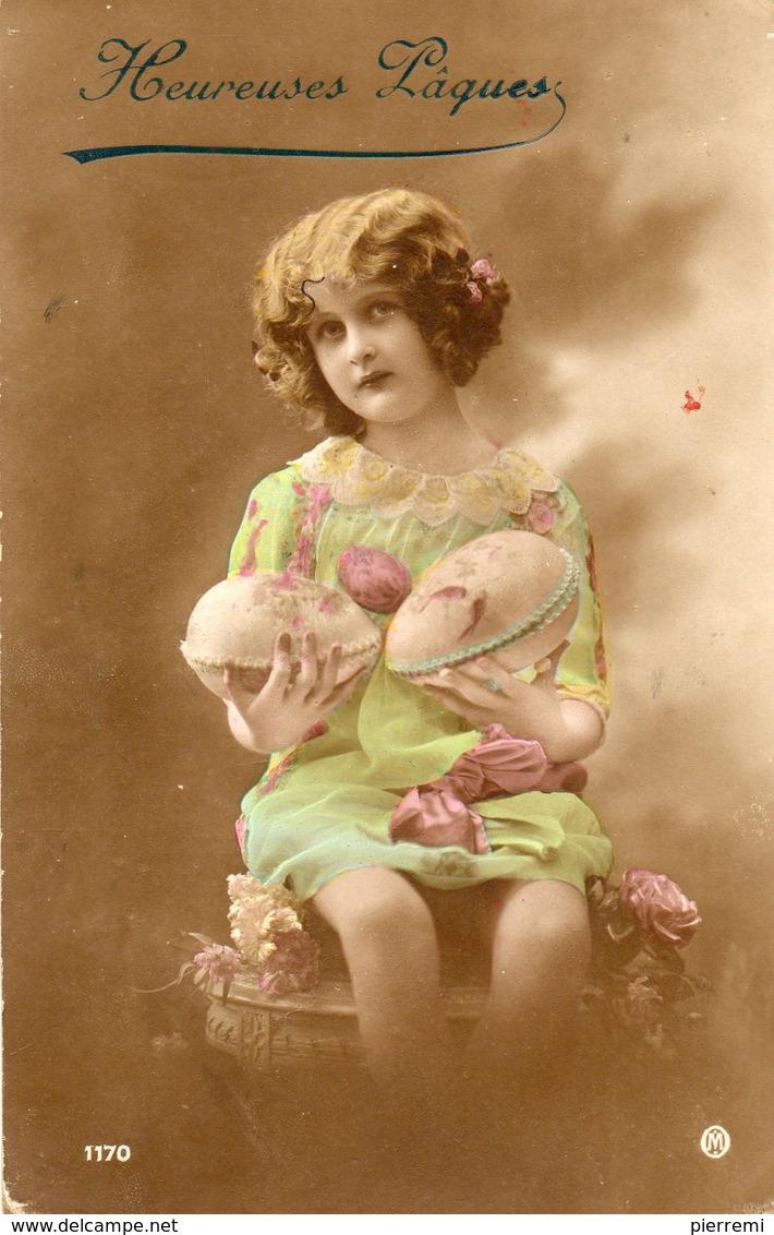 Heureuses Paques - Pâques