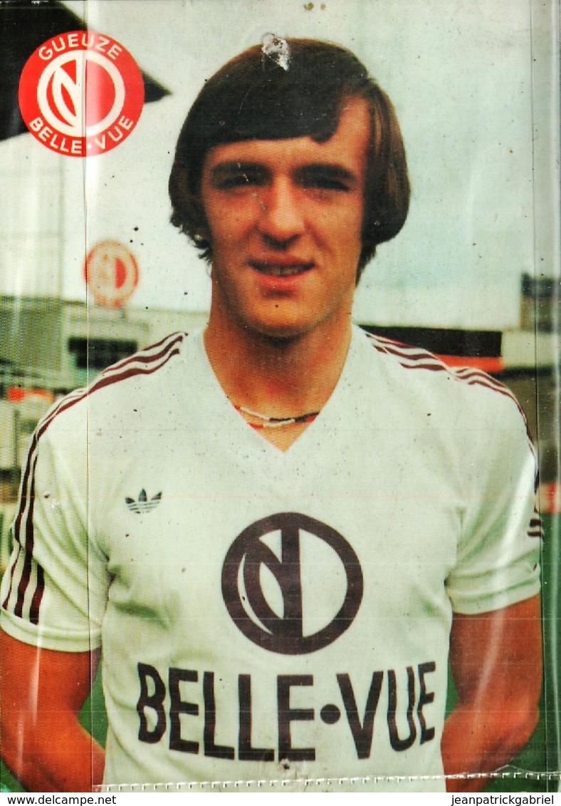Football Francois Van Der Elst - Soccer