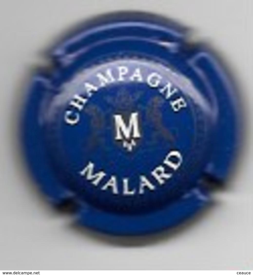 "CHAMPAGNE "" MALARD 10d""(18) - Champagne"