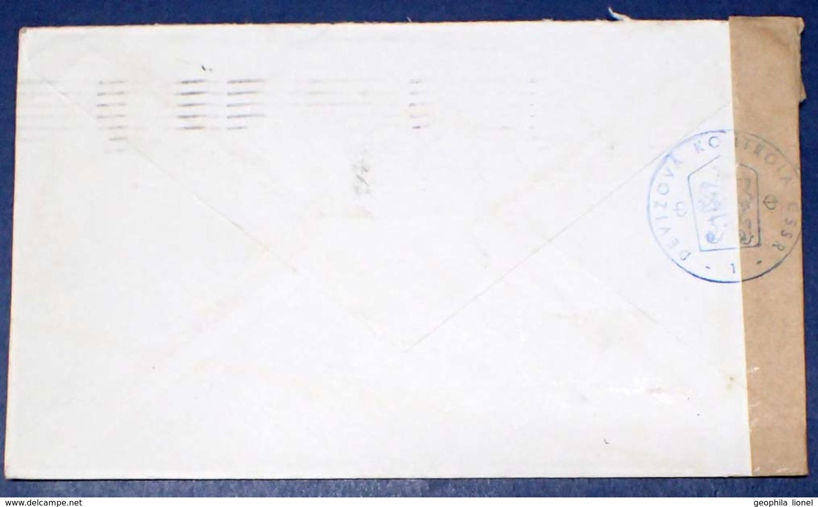 Etat-Unis USA, Lettre (United States Of America Cover, Spojené štáty Americké Dopis)  Obl En 1974 - Etats-Unis