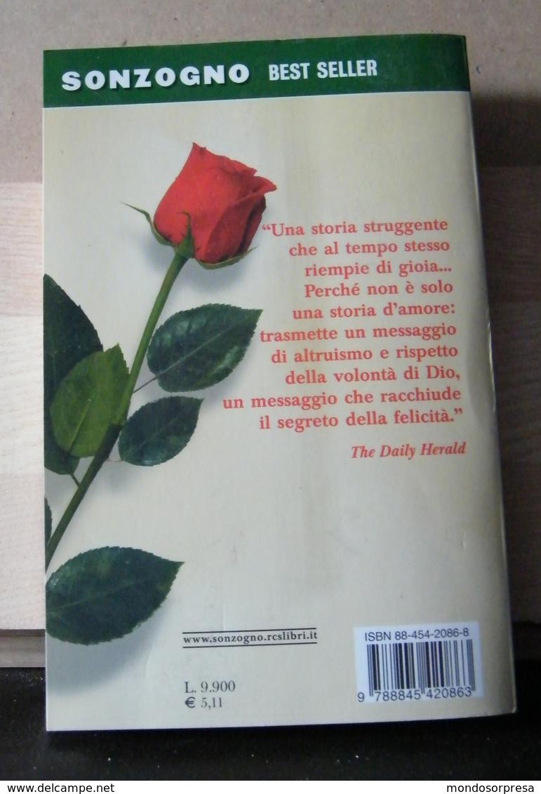 MONDOSORPRESA, (LB11)  LIBRO, L' ULTIMA LETTERA D' AMORE, JAMES MICHAEL PRATT - Dizionari