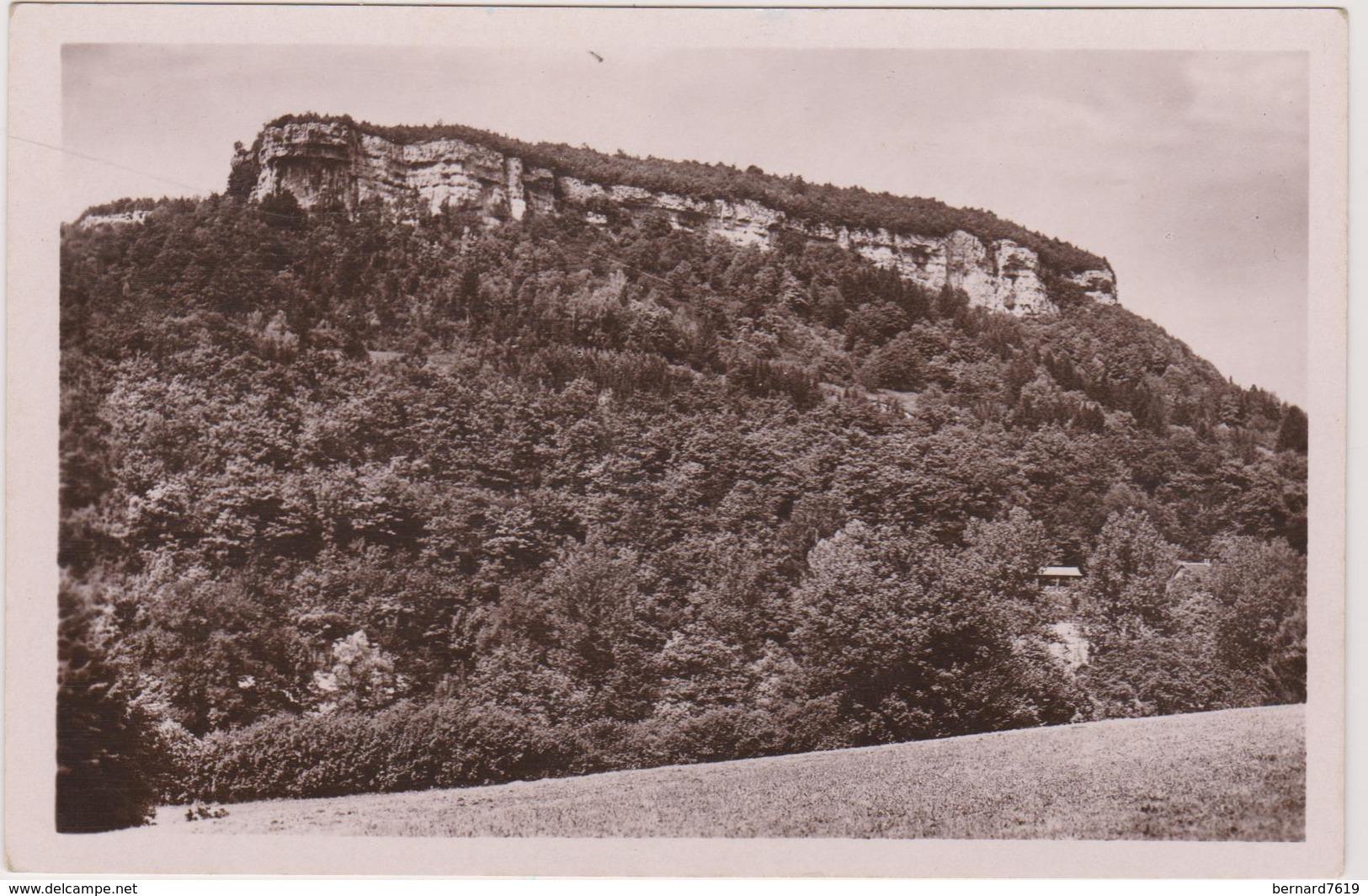 25 Notre Dame Du Chene Vue Generale - France