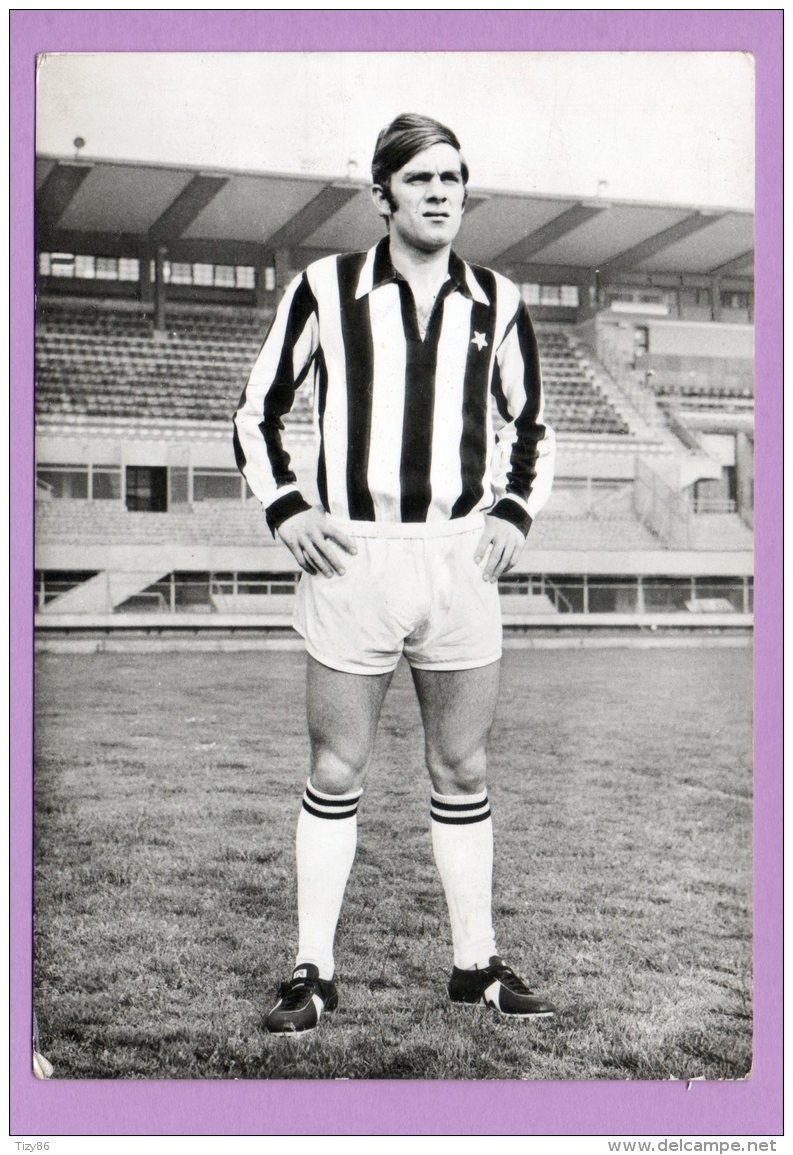 Foto Calciatore Juventus - Riproduzioni