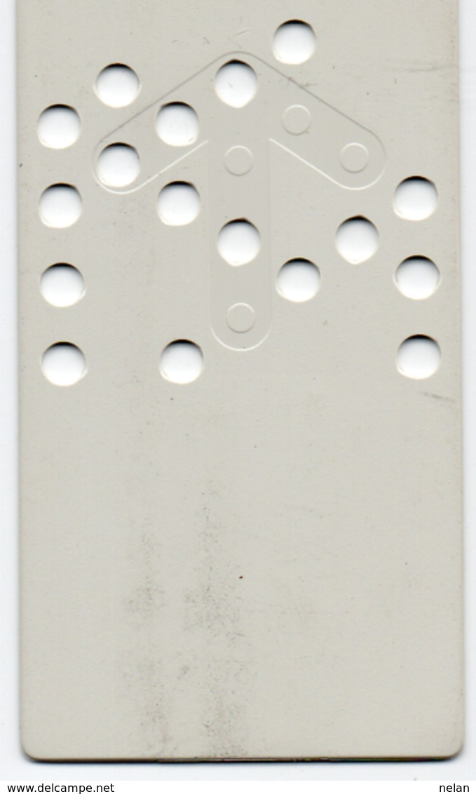 HOTEL-ROOM KEY CARD-ITALIA- VINGCARD - Chiavi Elettroniche Di Alberghi