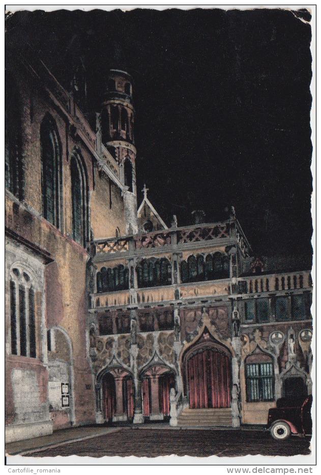 Brugge Circulated Postcard (ask For Verso / Demander Le Verso) - Belgique