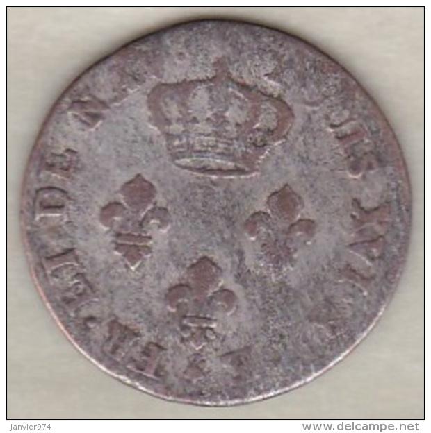 ISLES DE FRANCE ET BOURBON .3 SOLS 1779 A .LOUIS XVI - Réunion