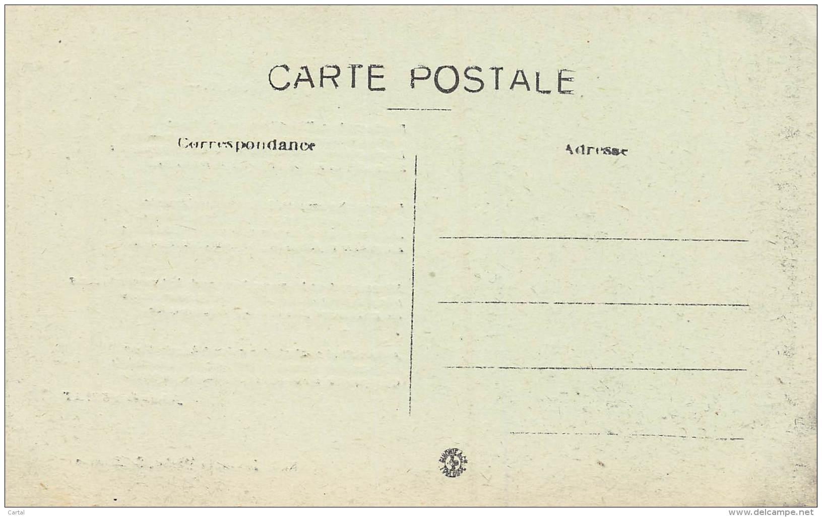 42 - ROCHETAILLEE - Sonnet - Rochetaillee