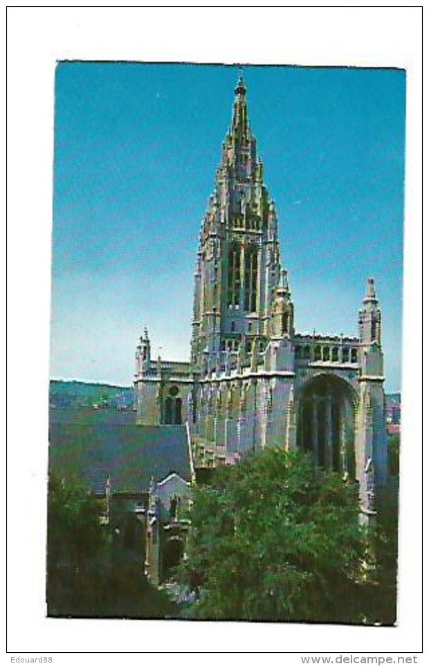 EAST LIBERY PRESBYTERIAN CHURCH - United States