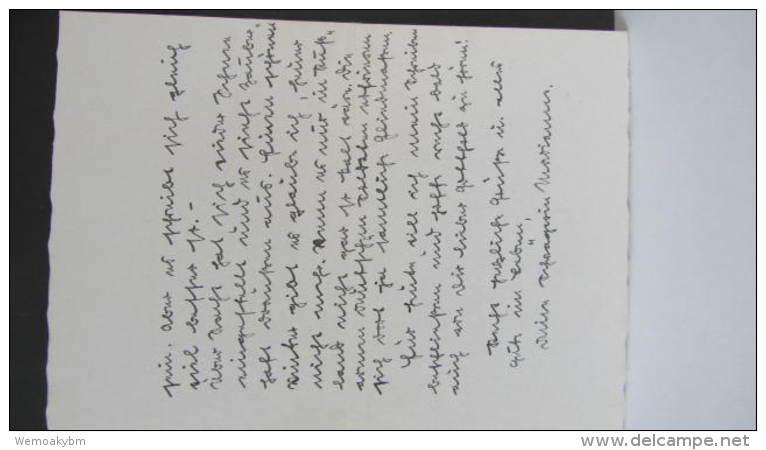 DR 33-45: Brief Mit Poststellenstempel Rockau-Rittergut über Dresden Bad Weißer Hirsch Vom 14.1.42 Knr: 785 (2) - Deutschland