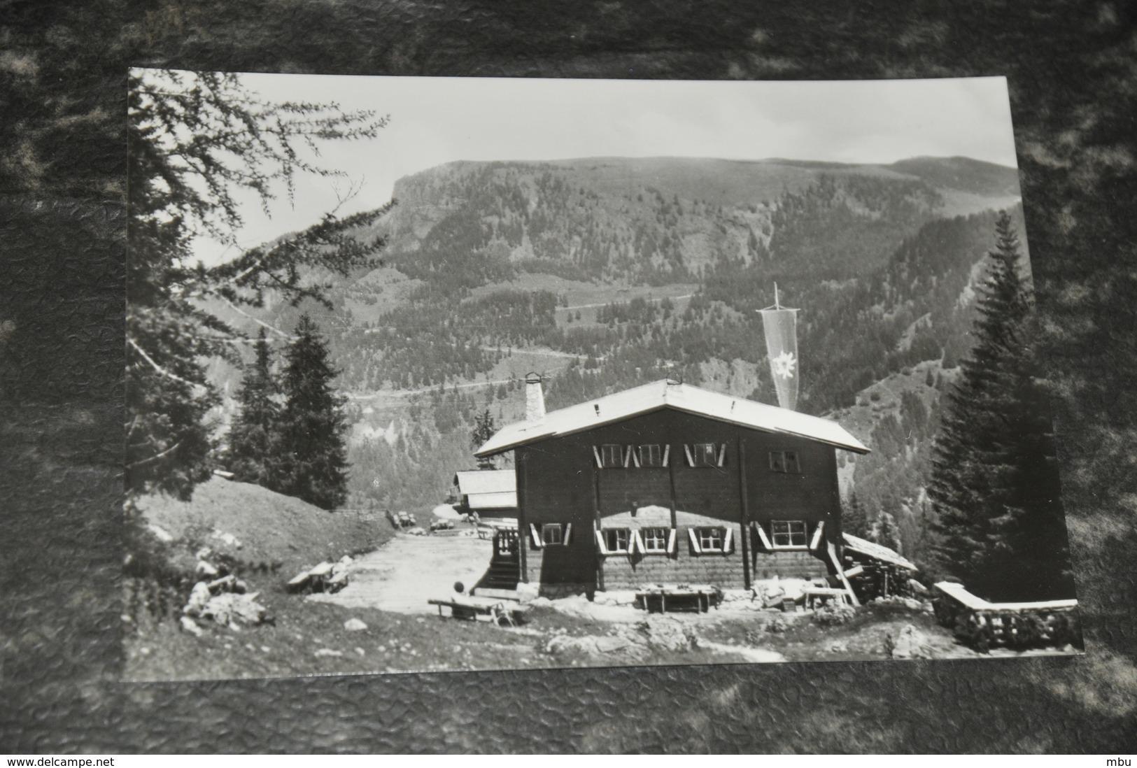 3104  Alpenvereins Hütte Schlernbödele - Sektion Bozen - Italy