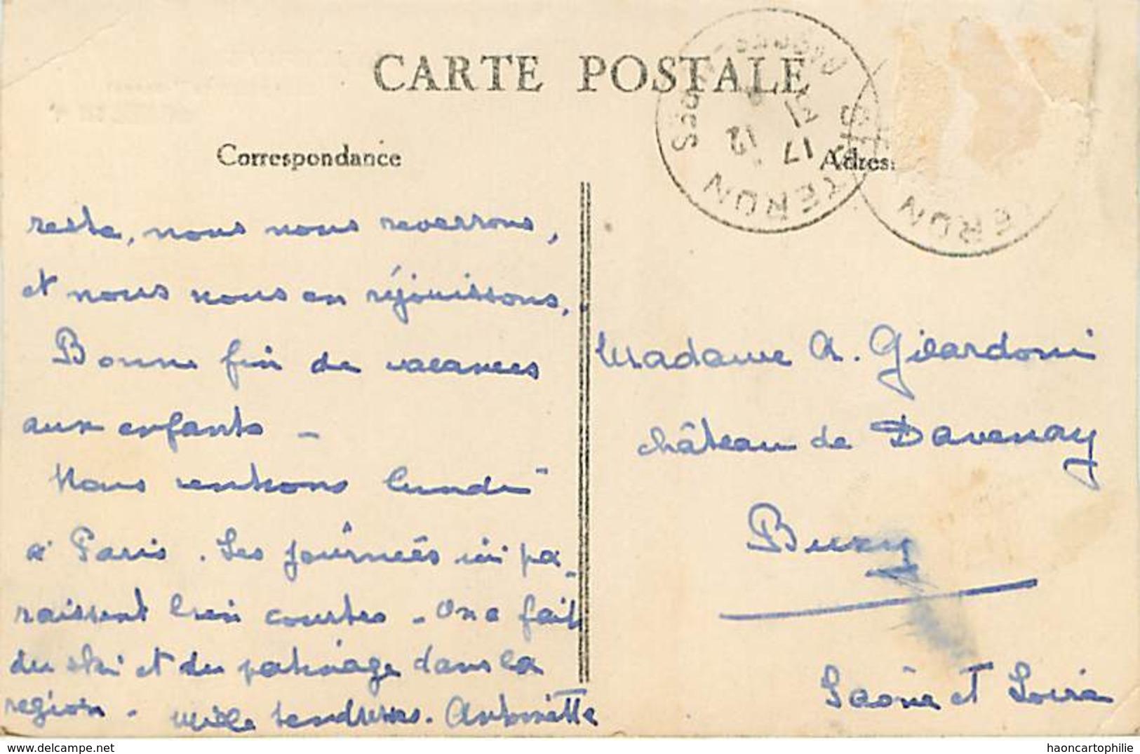 04 Sisteron Hauterive - Sisteron