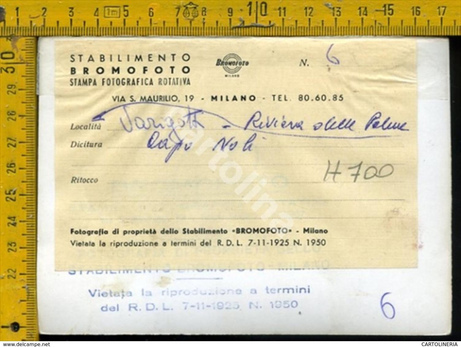 Savona Varigotti - Savona