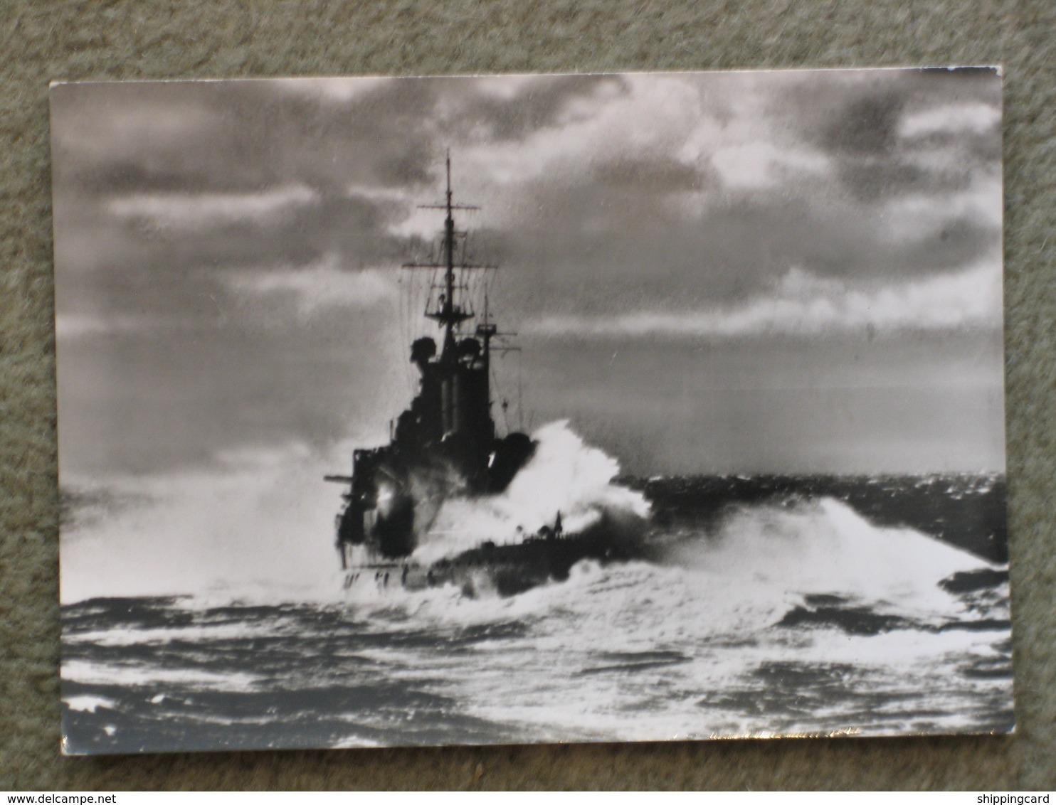HMS RENOWN RP - Warships