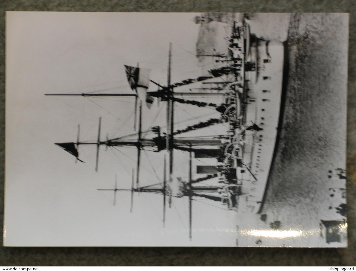 HMS ALEXANDRIA RP - Warships