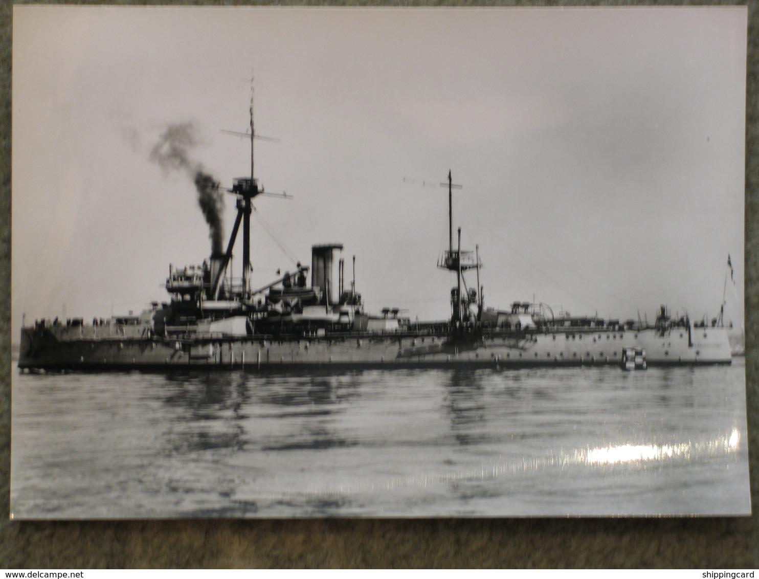 HMS DREADNOUGHT RP - Warships