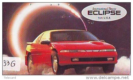 Éclipse Soleil - Solar Eclipse - Éclipse Lunaire - Lunar Eclipse (33g) - Astronomy