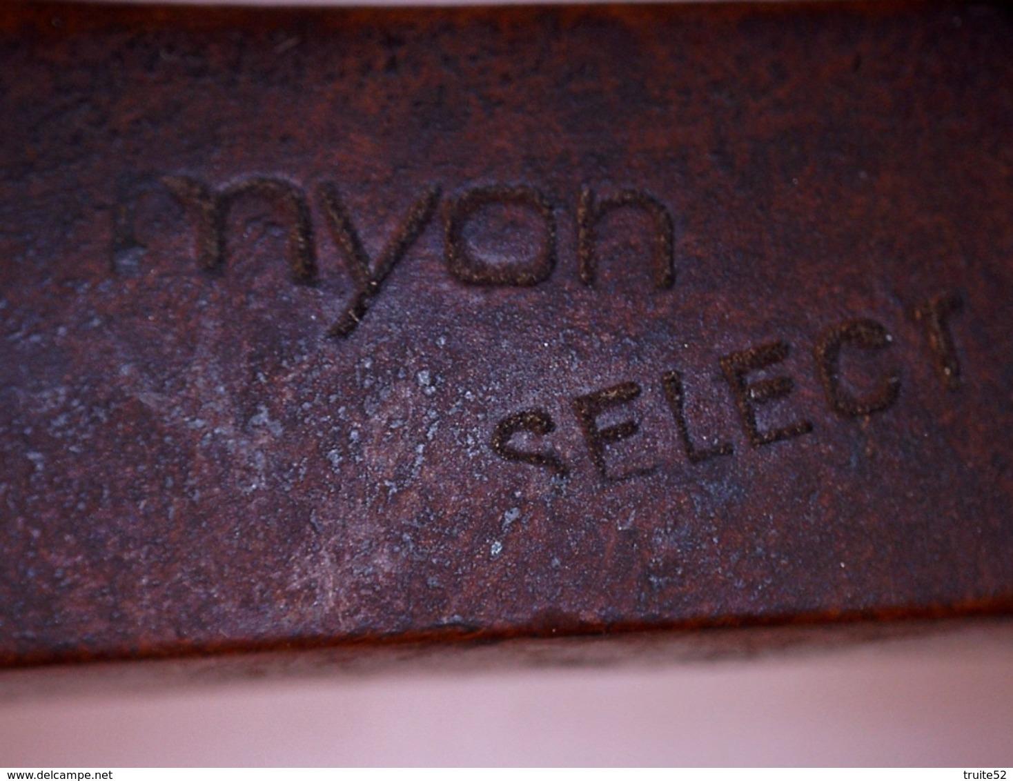 PIPE MYON SELECT 212 - Pipes En Bruyère