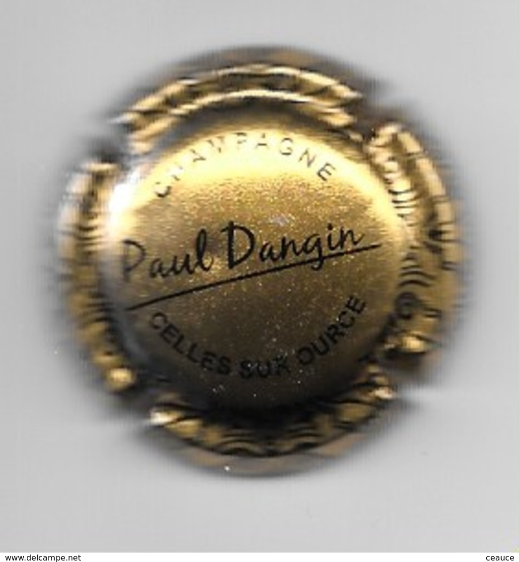 "CHAMPAGNE "" DAGIN PAUL "" (19) - Non Classés"