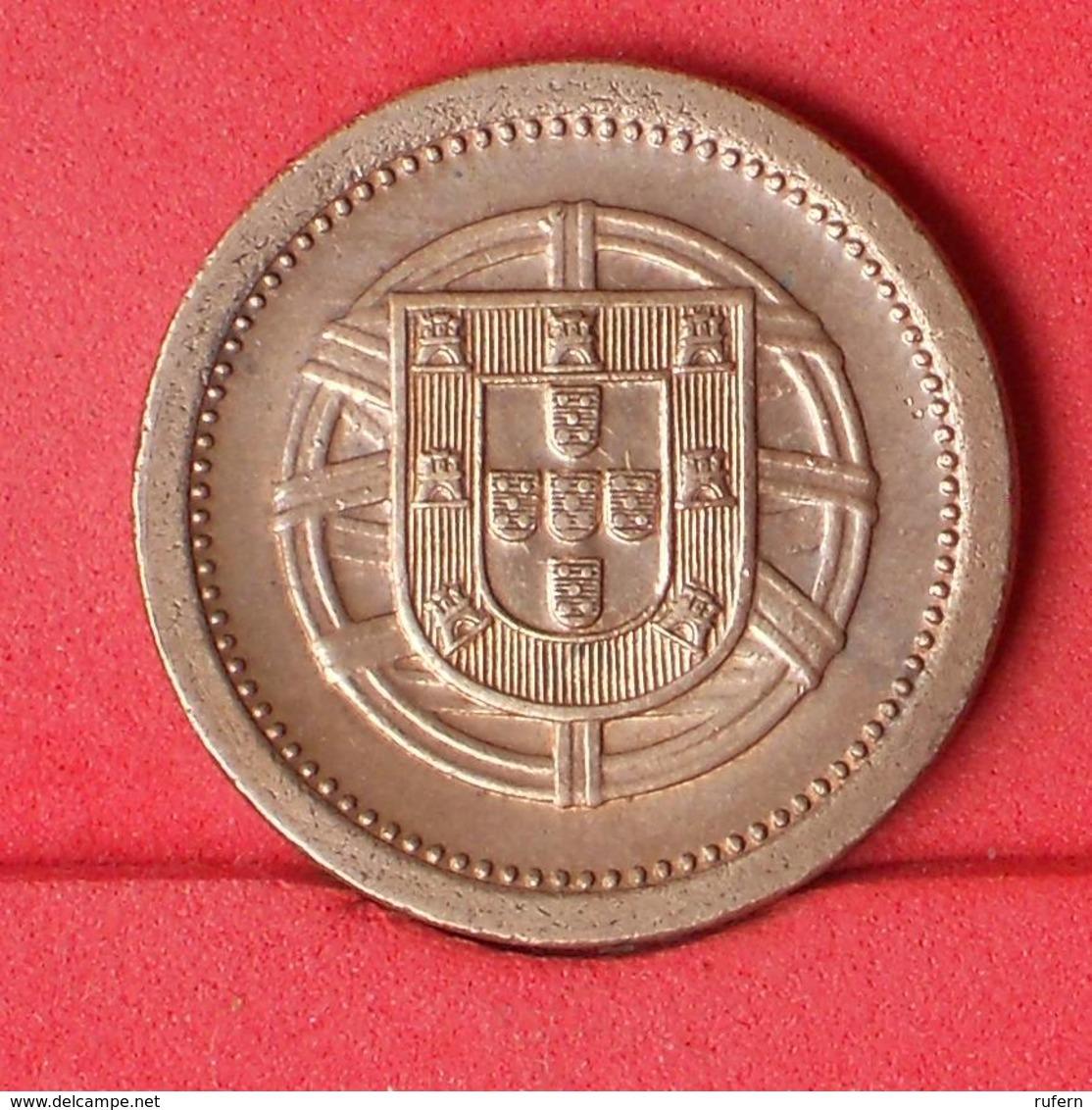 PORTUGAL 5 CENTAVOS 1921 -    KM# 569 - (Nº24964) - Portugal