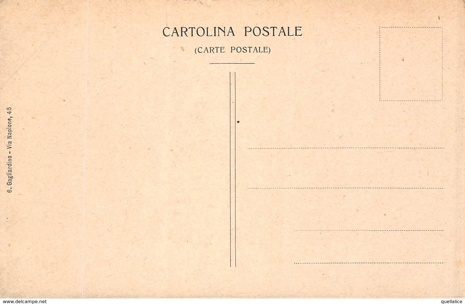"""0361 """"RAID NEW YORK - PARIGI 1908 - 5 LUOGHI"""" PUBBL. ORIG. - Autres"""