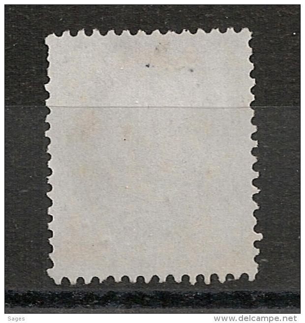 Variétés 20c Empire Dentelé Non Lauré TRES BON CENTRAGE. SCAN 800 % - 1862 Napoleon III