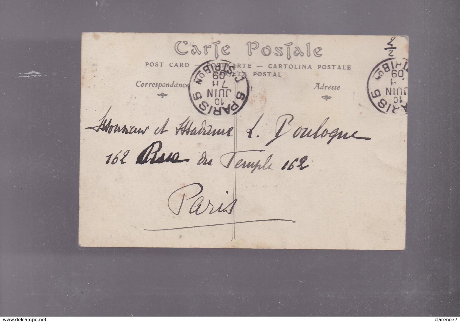 28 EURE ET LOIR , AUNEAU , Le Château  Et La Tour - Auneau