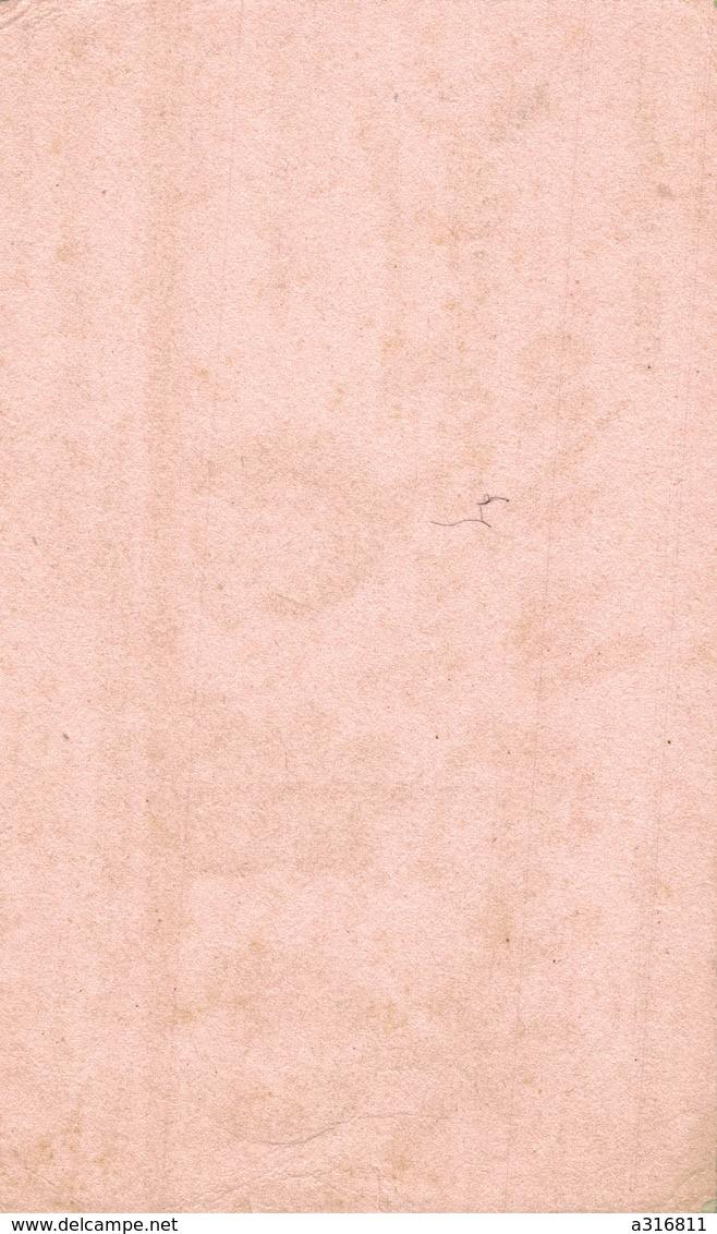 BUVARD  LOTERIE NATIONALE - Vloeipapier