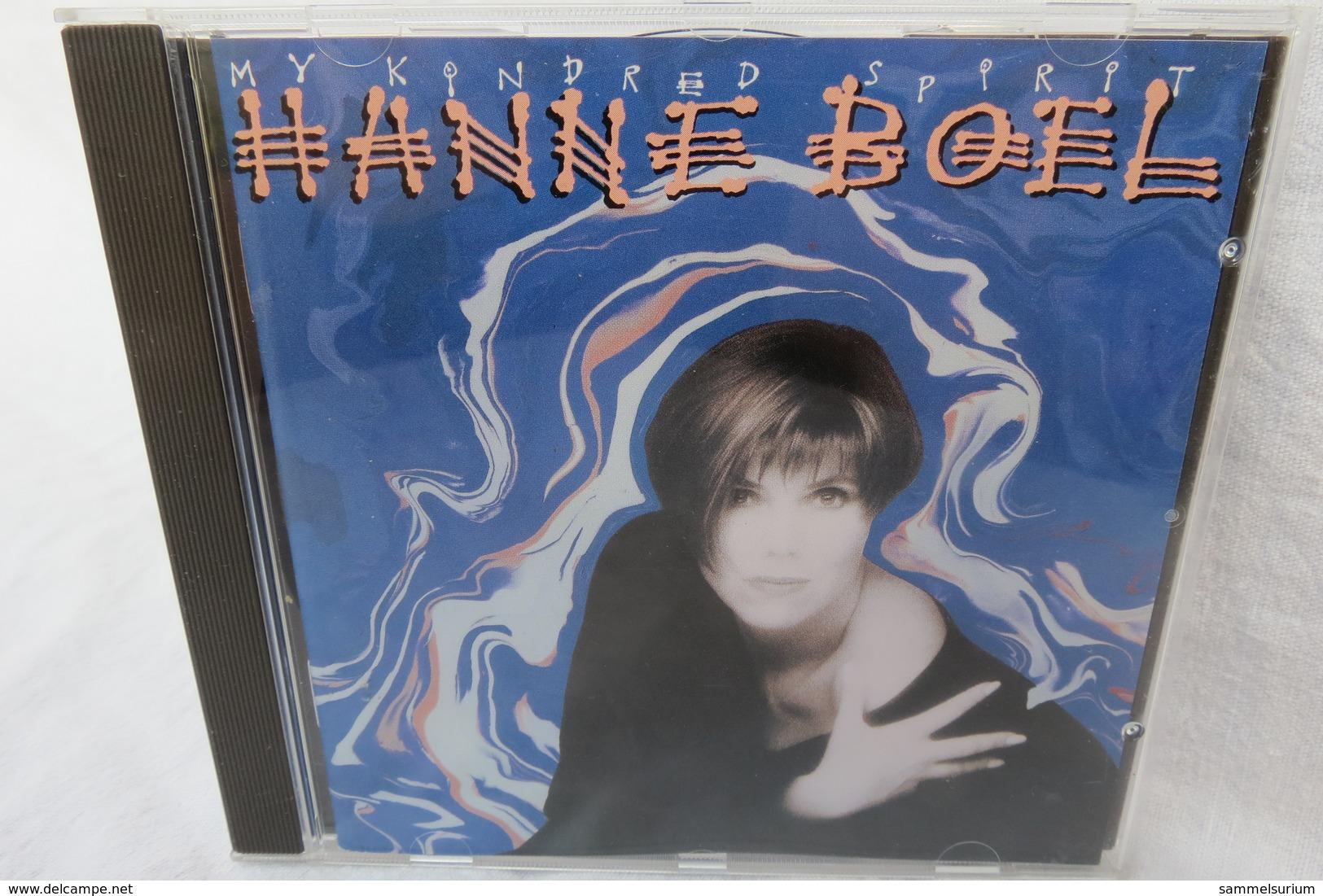 """CD """"Hanne Boel"""" My Kindred Spirit - Sonstige"""