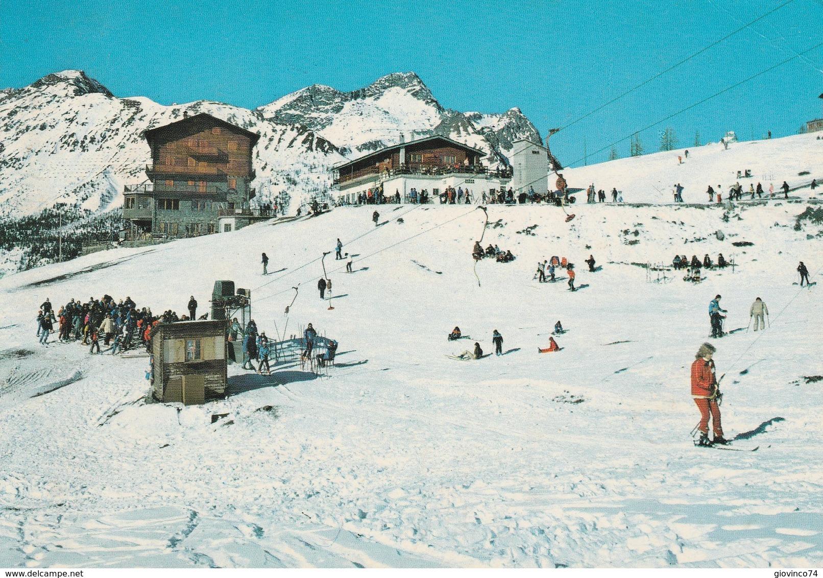 AOSTA - VALLE D'AYAS......F6 - Aosta