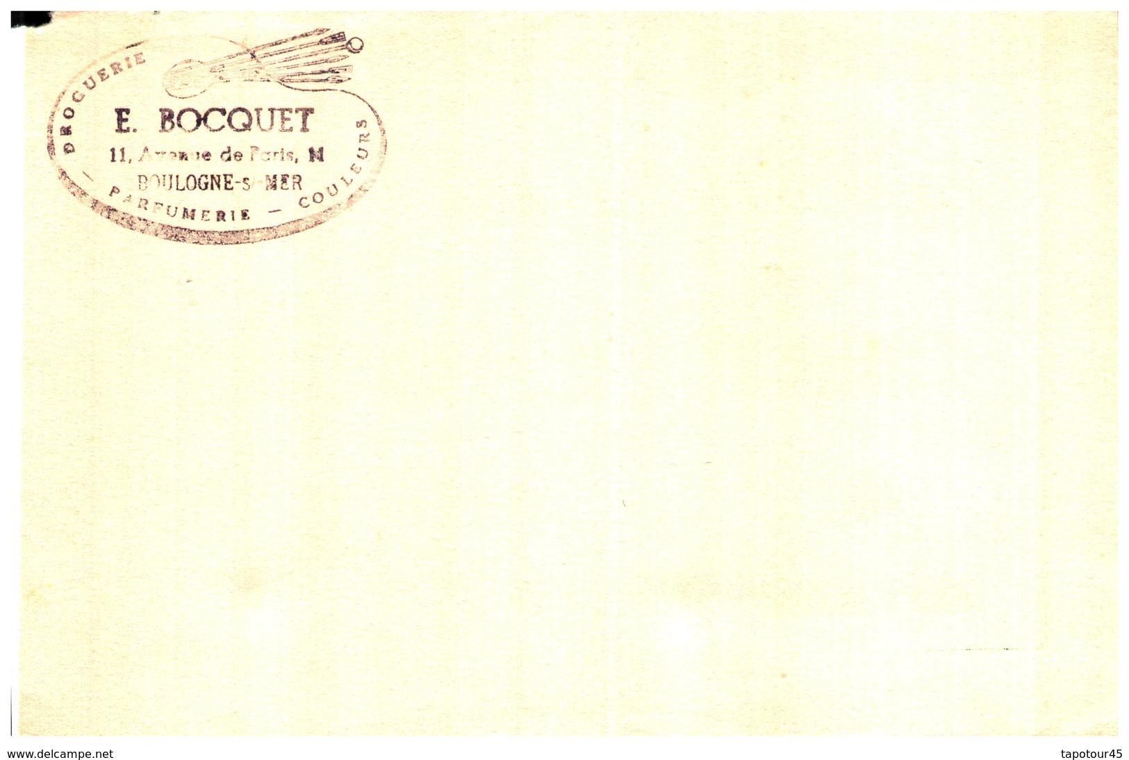 C L/Buvard Cire Laquée  (Format 14 X 21) (N= 1) - Buvards, Protège-cahiers Illustrés