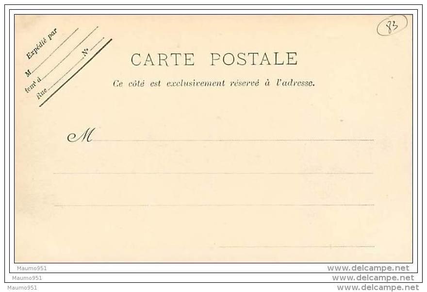 83 SAINT MANDRIER - A PETIT PRIX !!!!!!!!!!!!!!!!!!!!!!!!!!!!!! - Saint-Mandrier-sur-Mer