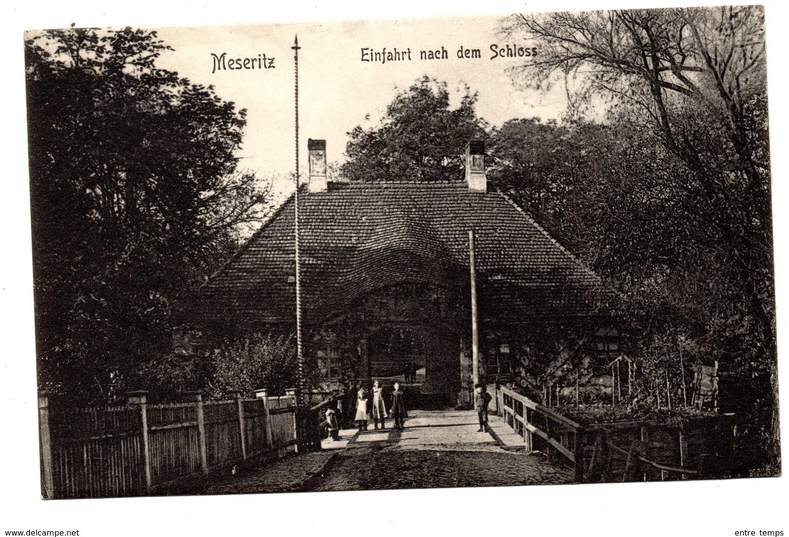 Pologne Meseritz - Polen
