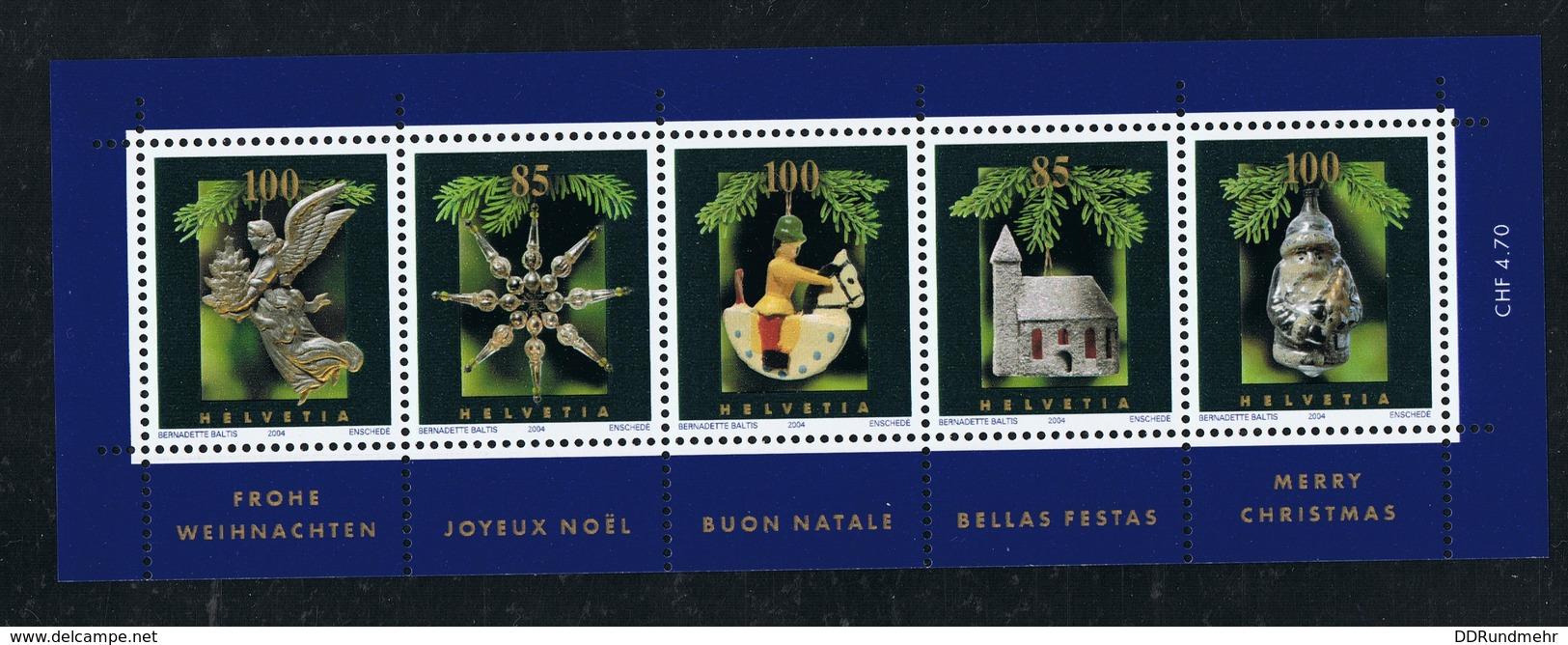 2004 - 2006 Schöne Auswahl An Blöcken  Michel 36 - 41 Postfrisch Xx - Blocks & Kleinbögen