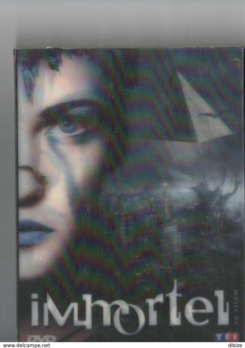 DVD Immortel Linda HARDY Et Thpmas KRETSCHMANN. 2 DVD - Sci-Fi, Fantasy