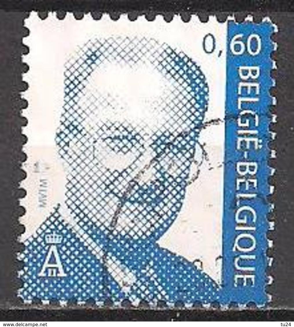 Belgien  (2004)  Mi.Nr.  3314  Gest. / Used  (16aa19) - Belgium