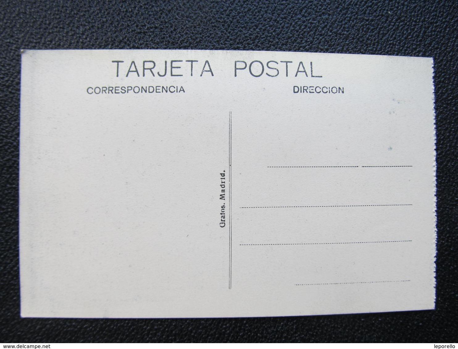 AK VALLADOLID Ca. 1920  ///  D*34276 - Valladolid